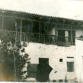 Οικία Μιχαλούδη Μιχαήλ